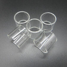 5pcs 2ml Replacement Pyrex Tube Glass For Eleaf Melo3 mini Vape Cap Tank Clear