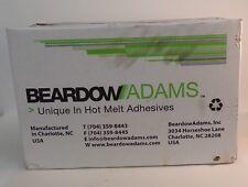 BEARDOW ADAMS HOT MELT ADHESIVES, BAMFUTURA 802