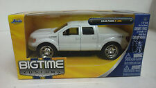 1:32 JADA BIGTIME MUSCLE 2010 FORD F-150 Diecast Model