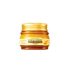 [SkinFood] Royal Honey Essential Queen's Cream 62ml