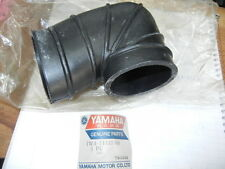 NOS Yamaha Air Cleaner Joint 1977 YZ400D 1W4-14453-00-00