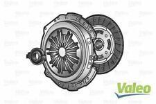 Clutch Kit 828063 by Valeo Left/Right Genuine OE - Single