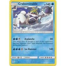Water Rare Near Mint or better 1x Pokémon Individual Cards