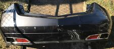 2010 2013 Acura ZDX Rear Bumper Cover