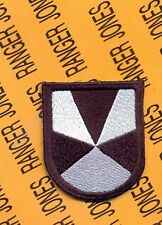 310th 325th 346th PSYOPS Bn Airborne USACAPOC beret flash patch Type 2 c/e