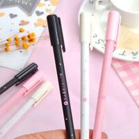 1PC 0.38 Japanese Sakura Gel Ink Pen Roller-ball Pen Office Supply Stationery