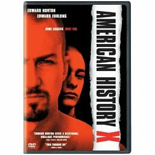 New ListingAmerican History X (Dvd) (Complete with Case)