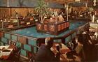 Fairmont Hotel ~ Nob Hill San Francisco California ~ tropical tiki Tonga Room