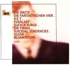 Vans Warped Tour '99 Ärzte, Ice T, Such a Surge, Die Firma, Glow, Everlas.. [CD]