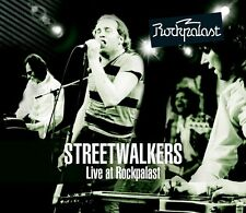 STREETWALKERS Live at Rockpalast 1975/1977 BOX 2CD+1DVD NEW PRENOTAZ. SPEC.PRICE