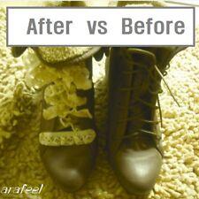 Chaussure Lacets String crème volants volants 1 Paire D.I.Y Ivoire Corée Belle Hot arafeel