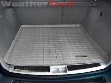WeatherTech Cargo Liner Trunk Mat - Mercedes-Benz ML-Class - 2006-2011 - Grey
