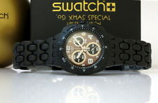Jingle Shine/gold & PIONEER Member SPECIAL 2009-Swatch Gent-suiz 402s-NUOVO