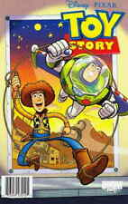 Toy Story (2nd Series) Ashcan #1 VF/NM; Boom! | save on shipping - details insid