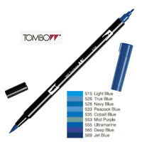 ABT 723/  ab-t723 Tombow Dual Brush Pen No