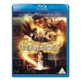 Inkheart Blu-Ray