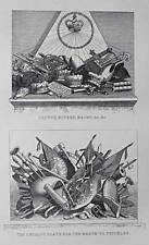 Cartoon Engraving Art Prints