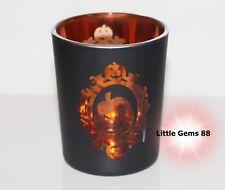 YANKEE CANDLE ** Silhouette Pumpkin ** HALLOWEEN VOTIVE Candle HOLDER **