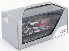 AUDI R18 Ultra #3 LE MANS 2012 1:43 (Audi PROMO)