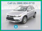 2017 Mitsubishi Outlander Sport SEL Sport Utility 4D Dual Air Bags Heated Seats FUSE Hands-Free Link Alarm System Fog Lights Power