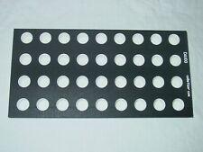 Da 100 Collet Storage Rack Blank Holder Stand Set Tray Da100 100da Jd
