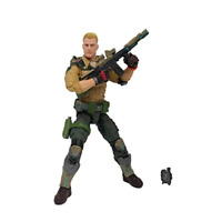 Hasbro G.I. Joe Classified Series Duke Action Figure Collectible 04 Premium Toy