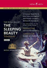 The Royal Ballet Sleeping Beauty - Tchaikovsky DVD 2009 All Regions NTSC