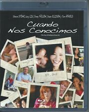 Cuando Nos Conocimos(The Year Of Getting To Know Us) Blu-Ray New