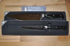 WMF Spitzenklasse Plus 2 tlg. Messerset neu ovp Koch- und Zubereitungsmesser