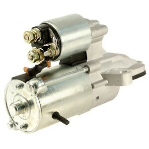For Ford Escape Explorer Focus Mercury Mariner Starter TYC BB5Z 11002 A