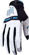BRAND NEW WITH TAGS Grenade HART N HUNNINGTON MOTOX Glove WHITE MEDIUM LIMITED