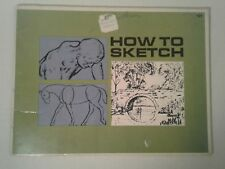 How to Sketch by Victor Perard