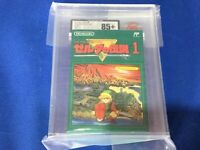 Nintendo NES Famicom Legend Of Zelda Ntsc J ukg 85+ Vtg Game  authentic not vga