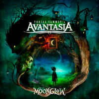 TOBIAS SAMMET'S AVANTASIA Moonglow (2019) 11-track CD album NEW/SEALED