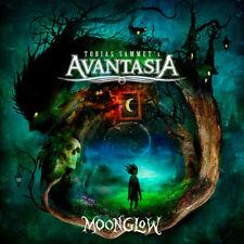 TOBIAS SAMMET'S AVANTASIA Moonglow (2019) 11-track CD album NEW/SEALED