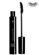 LR Colours Volume & Curl Mascara Absolute Black 10 ml (€119,90 / 100 ml) NEU !