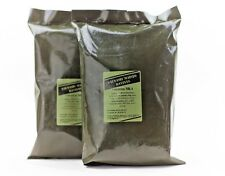 Lithuanian Eastern Europe Military Food MRE Authentic 10 Variants Free Shipping