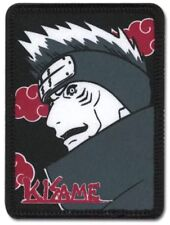 """Naruto Anime KISAME Patch 2.75"""" x 2"""" Licensed GE Cosplay AUTHENTIC BRAND NEW"""