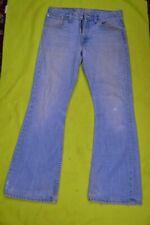 Levis 516 mens jeans  W30 L32
