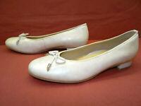 ARA Schuhe Loafer Mokasin Halbschuhe Mokassin Ballerinas Damen Gr. 38 UK 5