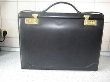 Damen  Leder Aktentasche/Aktenkoffer 45x33x8cm