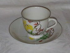 Porcelain/Pottery Primary Cup/Glass Japanese Antiques