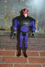 """EVIL STAR Justice League Unlimited  Animated series 4"""" action figure loose"""
