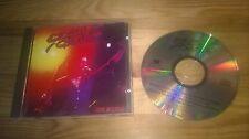 CD POP Eddy Grant-Love in Exile (7) canzone ICE Rec/LIBRETTO difettoso/damaged