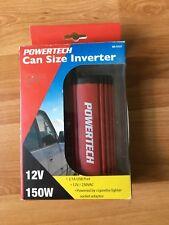 powertech 12 volt can size inverter
