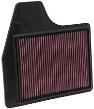 K&N 33-2478 Replacement Air Filter