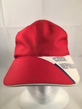 CZECH REPUBLIC - ADIDAS - Baseball Cap/Hat Excellent Condition (H51)