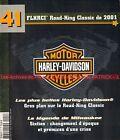 HARLEY DAVIDSON FLHRCI 1450 Road King Classic 2001 ; HD Les Années 60 MOTO