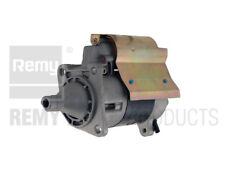 Starter Motor-Premium Remy 16677 Reman