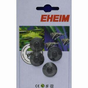 EHEIM Surface Skimmer Suckers x4 Suction Cups 7445848 Spare Aquarium Fish Tank